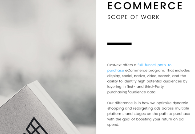 ecommerce resource graphic